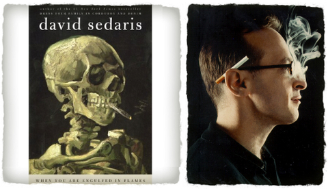 Sedaris_collage